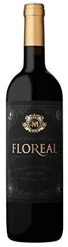 Marianne Floreal 2010 | Trocken | Rotwein aus Südafrika (0.75l)