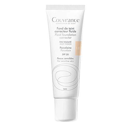 Avene 3282770100532 prebase de maquillaje 30 ml - Prebases de maquillaje (Piel normal, Encogimiento Pore, Suavizar, Naturel, Beige, Tubo, Crema)