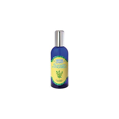Vapo Eau aromatisée de Citronnelle 100 ml LIENART