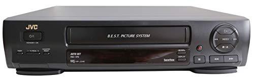 JVC HR-J248 VHS Videorekorder