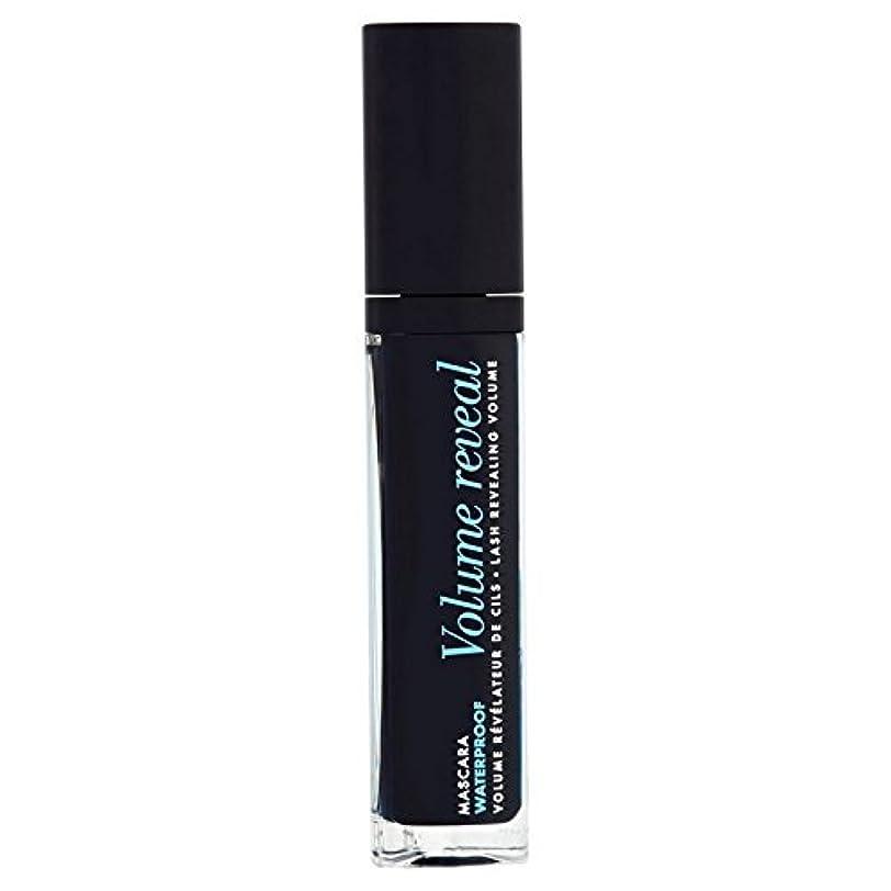 欠員ジョージスティーブンソン早くブルジョワのボリュームは防水マスカラを明らかにする x2 - Bourjois Volume Reveal Mascara Waterproof (Pack of 2) [並行輸入品]