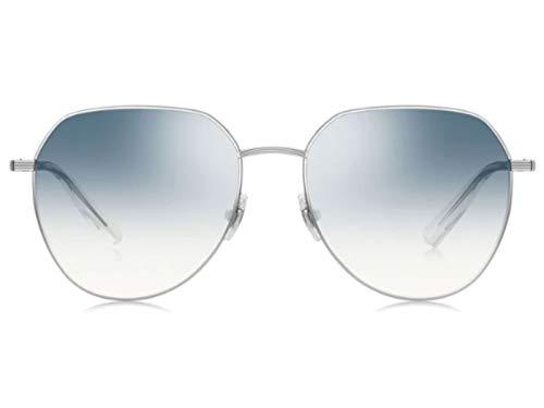 BOLON Gafas de sol unisex BL 7073 B90 plateado 54