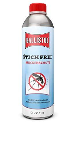 Ballistol -   Stichfrei öl 500