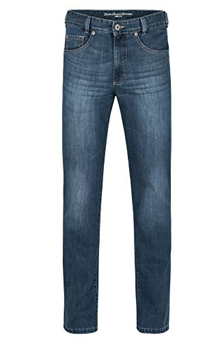 Joker Jeans Clark 2248/0341 Blue Buffies (W40/L34)