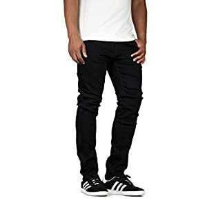 Men's Premium Skinny Fit Denim Jeans