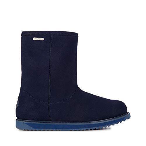EMU Australia Paterson Classic Lo Womens Waterproof Sheepskin Boots