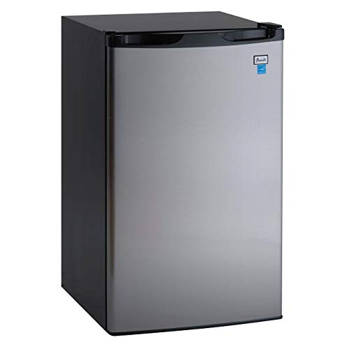 avanti glass door refrigerator - 6