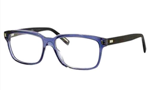 Dior Homme Brillengestell für Herren, blacktie 159 Farbe 5S3 Kal 53/15