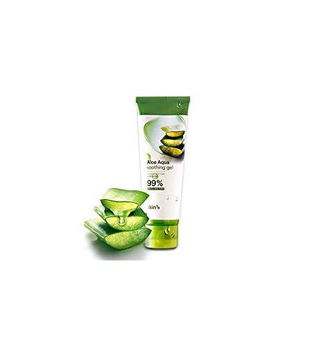 SKIN79 Gel apaisant Peaux sensibles Jeju Aloe aqua 99% 100g