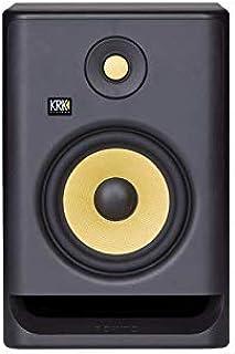 KRK ROKIT 7 4th Generation - 7 Inch Powered Studio Monitor