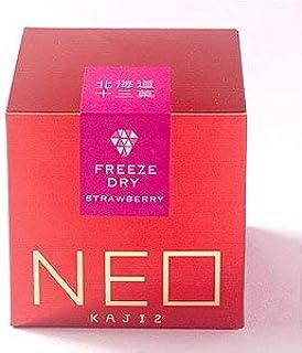 ふたみ青果 北海道十三菓 NEO KAJI2 ストロベリー 70g 軽減税率対象