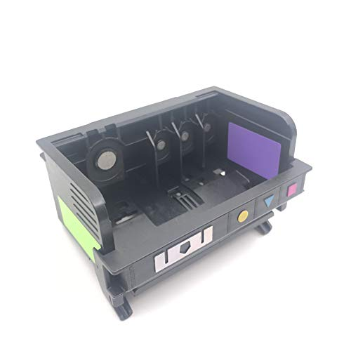 CXOAISMNMDS Reparar el Cabezal de impresión CN643A CD868-30001 178 920 XL Cabezal de impresión Cabezal para HP 6000 6500 7000 7500 B010 B010B B109 B110 B209 B210 C410A C510A