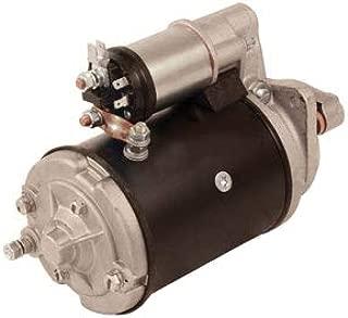 3581576M1 Starter Made to Fit Massey Ferguson 20D 20E 20F 231 240P 240S 251XE 30E 360 40E +