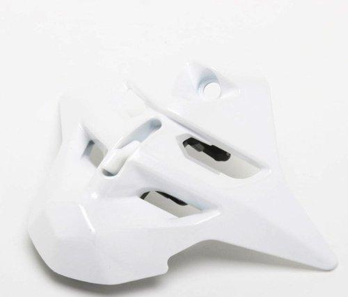 Shoei Hornet - Copertura per naso, colore: Bianco