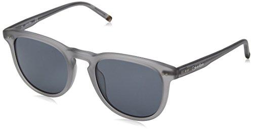 Calvin Klein Ck4321s - Gafas de sol redondas para adulto