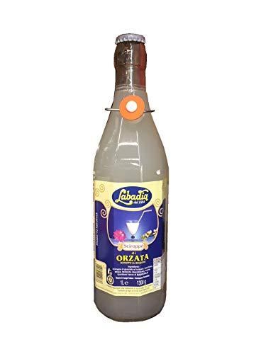 Sirup von Orzata, Labadia 1 lt