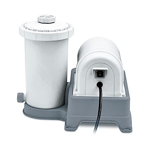 Summer Waves P53C2000C 2000 Gallon Cartridge Filter Pump System...
