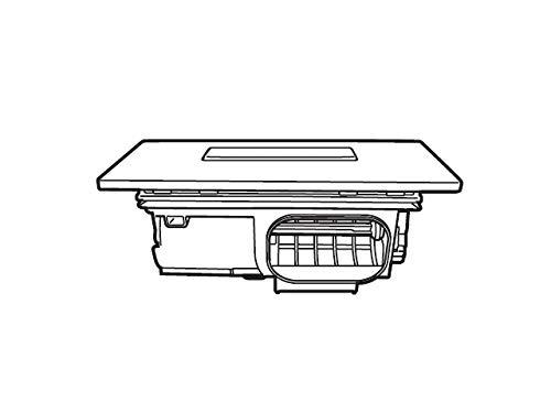 パナソニック 乾燥フィルター(ノーブルシャンパン用) 【AXW2XL7TS0】 洗濯乾燥機消耗品