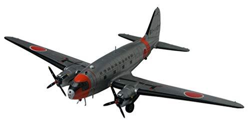 1/144 Japan Air Self-Defense Force transport aircraft C-46D (japan import)