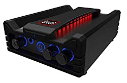 Dual Electronics Wireless Bluetooth Stereo Amplifier