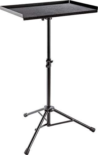 Konig und Meyer 13500-000-55 Percussion Table - Schwarz