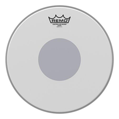 "Remo Schlagzeugfell CS Ambassador weiss aufgeraut 12"" CS-0112-10"