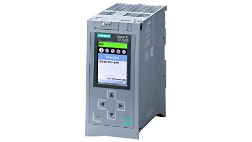 Siemens–6ES7515–2AM01–0ab0-simatic S7–1500, CPU 1515–2PN, die CPU mit S-Arbeit