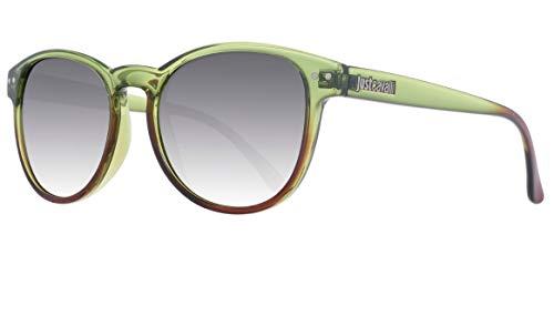 Just Cavalli Sunglasses Jc489s 95p 53 Occhiali da Sole, Multicolore (Mehrfarbig), Donna