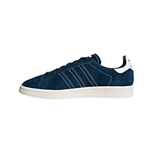 adidas Campus Chaussures Herren Sneakers, Gr -40, Blue