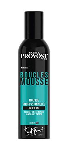 Franck Provost - Expert Mousse Coiffante Boucles Ondulées 300 ml