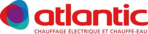 carte régulation + batterie - atlantic electrique 099111