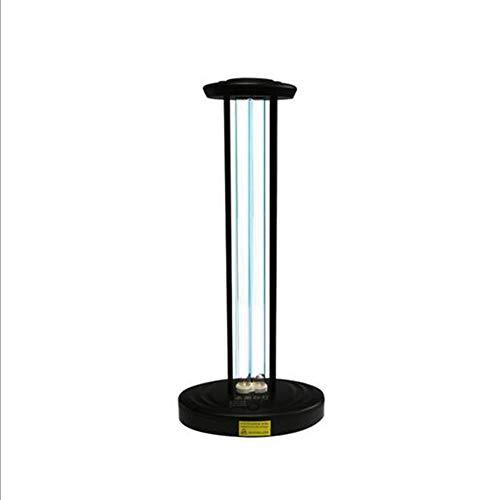 LTJY Lámpara de desinfección UV de alta potencia, lámpara de esterilización para casa, lámpara germicida, apta para casa/oficina/empresa, 38 W Ozone Third Gear