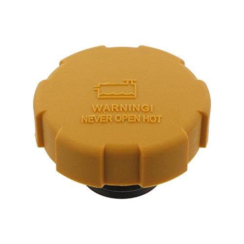 febi bilstein 28490 Kühlerverschlussdeckel für Kühlerausgleichsbehälter , 1 Stück