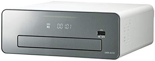 パナソニック 1TB 3チューナー ブルーレイレコーダー 4Kチューナー内蔵 4K放送長時間録画対応 Bluetooth搭載 4K おうちクラウドDIGA DMR-4S101