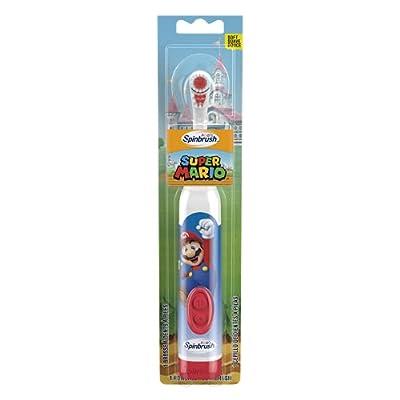 Super Mario Kid s