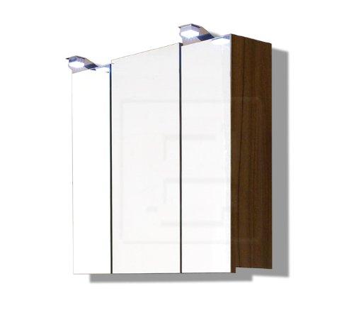 Posseik Spiegelschrank Badmöbel