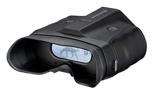 BRESSER Digitales Nachtsichtgerät Binokular 3x20