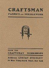 Craftsman Fabric and Needlework