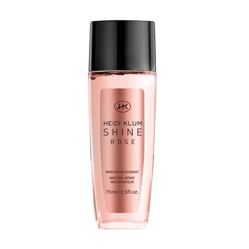 Heidi Klum Shine Rose Deodorant 75 ml (woman)