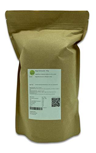 Magermilchpulver 750 g sprühgestrocknet, ideal für den Vorrat, vielseitig in der Anwendung