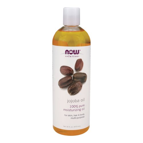 Review Now Foods Jojoba Oil Pure - 16 oz. 8 Pack