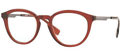 BURBERRY Gafas de Vista B LOGO BE 2321 Brown 49/20/145 hombre