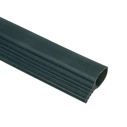 Türdichtung Dichtung 550mm unten für Spülmaschine Geschirrspüler wie Whirlpool 481246668912 Schürzendichtung für Geschirrspülmaschine Geschirrspülerzubehör