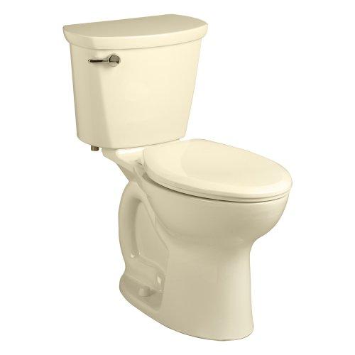 American Standard 215AB004.021 215AB.004.021 Toilet, Bone, White