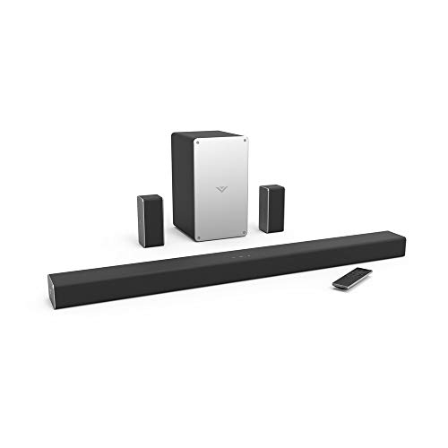 VIZIO SB3651-E6B 5.1 Soundbar Home Speaker