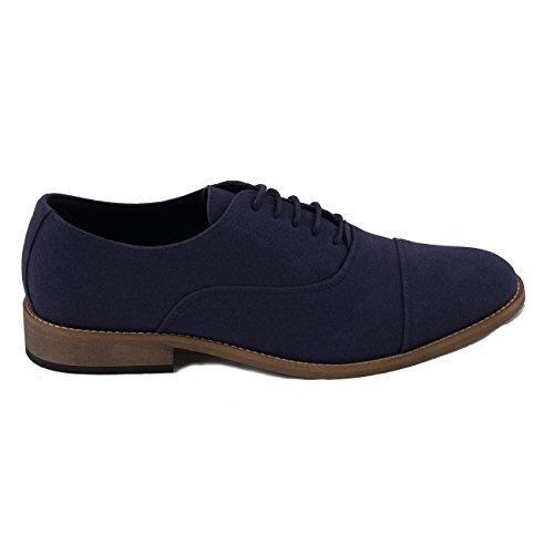 NAE Oliver - Zapatos Veganos para Hombre