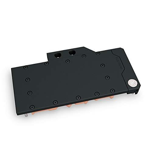 EKWB EK-Quantum Vector RTX 3080/3090 GPU Water Block, Copper/Acetal