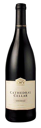 KWV カセドラル・セラー シラーズ [ 赤ワイン フルボディ 南アフリカ 750ml ]