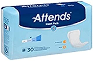 Attends Incontinence Care Pads, Ultimate, 30 Count (Pack of 120)