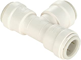 Watts P-640 Quick Connect Tee, 1/2-Inch CTS